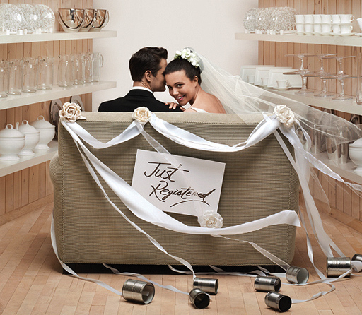 Best Places For A Wedding Registry: The Top 7 Places To Register For Your Wedding
